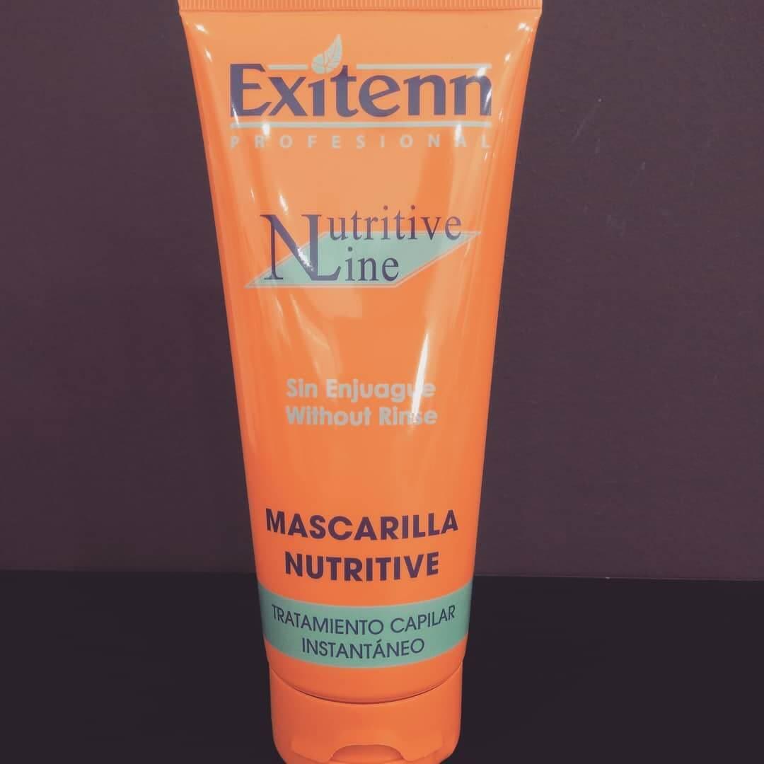 Mascarilla nutritiva - Salón peluquería Carol and Co estilistes